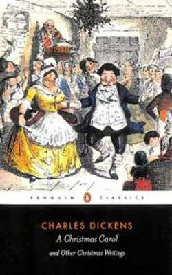 Buy A Christmas Carol and Other Christmas Writings by CHARLES DICKEN online in india - Bookchor | 9780140439052