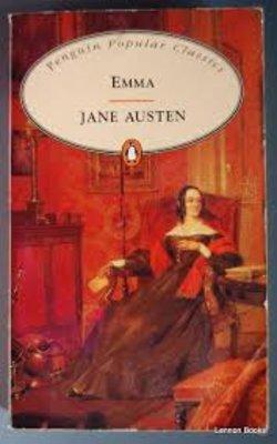 Buy Emma by Jane Austen online in india - Bookchor   9780140620108
