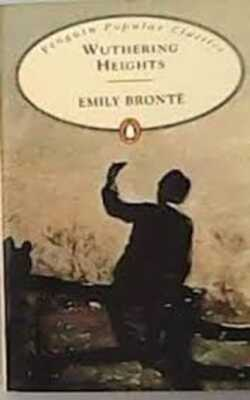 Buy Wuthering Heights by Emily Bronte online in india - Bookchor   9780140620122