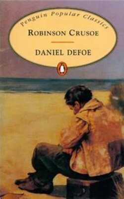 Buy Robinson Crusoe by Daniel Defoe online in india - Bookchor   9780140620153