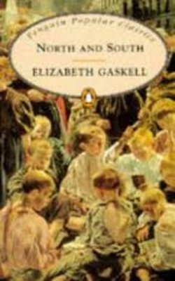 Buy North and South by Elizabeth Gaskell online in india - Bookchor | 9780140620191