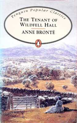 Buy Tenant of Wildfell Hall by Anne Bronte online in india - Bookchor   9780140620436