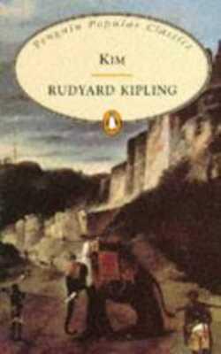Buy Kim by Rudyard Kipling online in india - Bookchor | 9780140620498