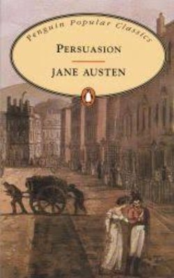 Buy Persuasion by Jane Austen online in india - Bookchor | 9780140620542