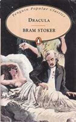 Buy Dracula by Bram Stoker online in india - Bookchor | 9780140620634