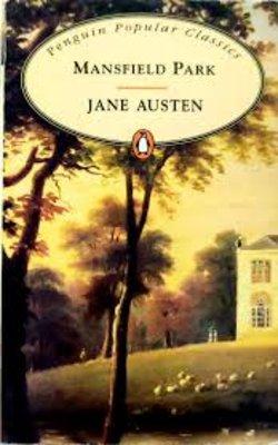 Buy Mansfield Park by Jane Austen online in india - Bookchor   9780140620665