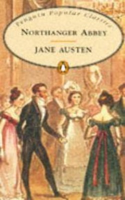 Buy Northanger Abbey by Jane Austen online in india - Bookchor | 9780140620757