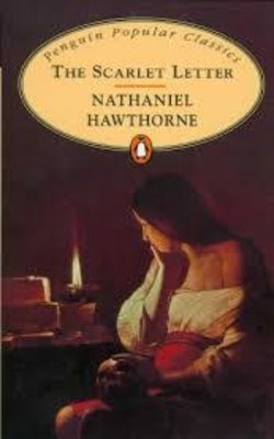 Buy Scarlet Letter by Nathaniel Hawthorne online in india - Bookchor   9780140620801