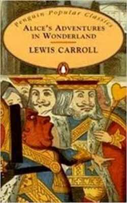 Buy Alices Adventures in Wonderland by Lewis Carroll online in india - Bookchor   9780140620863