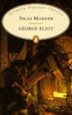 Buy Silas Marner by George Eliot online in india - Bookchor | 9780140620917