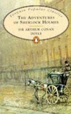 Buy Adventures of Sherlock Holmes by Arthur Conan Doyle online in india - Bookchor | 9780140621006