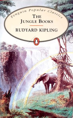 Buy Jungle Books by Rudyard Kipling online in india - Bookchor | 9780140621044