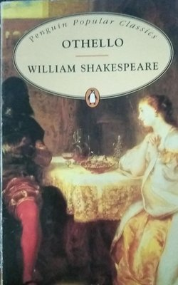 Buy Othello by William Shakespeare online in india - Bookchor | 9780140621051