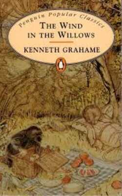 Buy The Wind in the Willows by Kenneth Grahame online in india - Bookchor   9780140621228