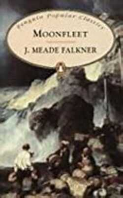 Buy Moonfleet by John Meade Falkner online in india - Bookchor   9780140621440