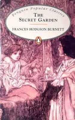 Buy The Secret Garden by Frances Hodgson Burnett online in india - Bookchor | 9780140621532