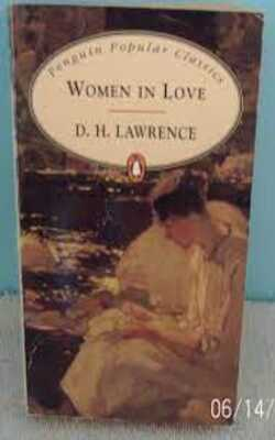 Buy Women in Love by D. H. Lawrence online in india - Bookchor | 9780140621617