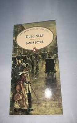 Buy Dubliners by James Joyce online in india - Bookchor | 9780140622171