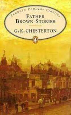 Buy Father Brown Stories by G. K. Chesterton online in india - Bookchor   9780140622591