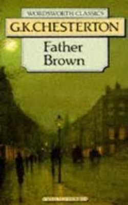 Buy Father Brown Stories by G. K. Chesterton-Paperback by G. K. Chesterton online in india - Bookchor | 9780140624007