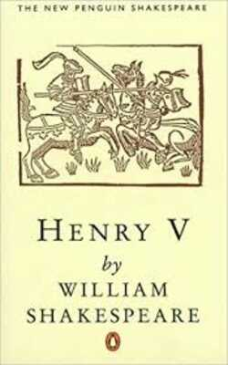 Buy Henry V by William Shakespeare online in india - Bookchor   9780140707083