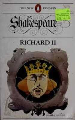 Buy King Richard II by William Shakespeare online in india - Bookchor   9780140707199