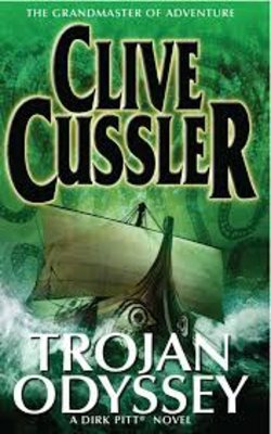 Buy Trojan Odyssey by Clive Cussler online in india - Bookchor | 9780141016948