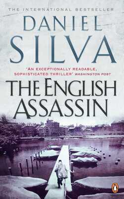 Buy The English Assassin by Daniel Silva online in india - Bookchor   9780141019079