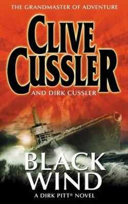 Buy Black Wind by Clive Cussler online in india - Bookchor | 9780141020686