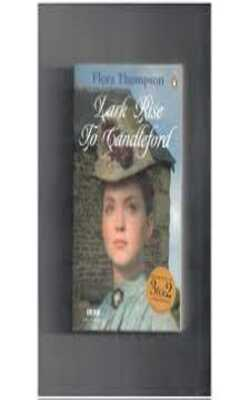 Buy Lark Rise to Candleford by Flora Thompson online in india - Bookchor | 9780141037196
