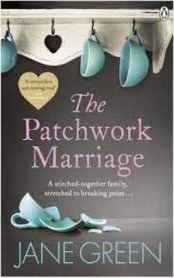 Buy Patchwork Marriage by Jane Green online in india - Bookchor | 9780141038650