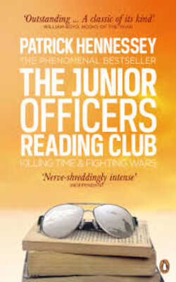Buy Junior Officers Reading Club by Patrick Hennessey online in india - Bookchor | 9780141039268
