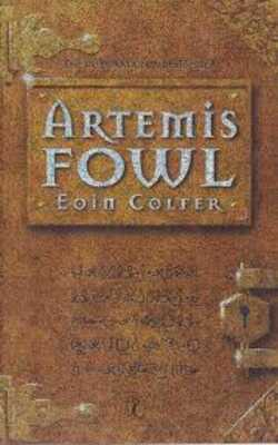 Buy Artemis Fowl by Eoin Colfer online in india - Bookchor | 9780141312125