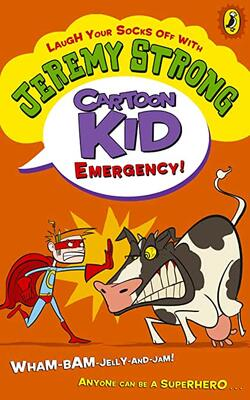 Cartoon-Kid-:-Emergency!