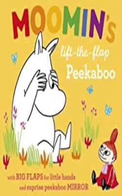 Moomin's-Lift-The-Flap-Peekaboo-Board-book