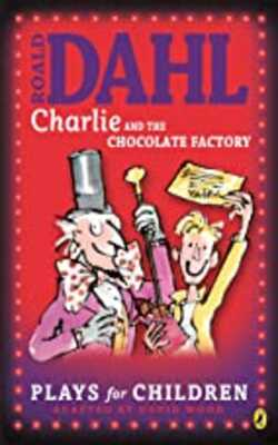 Charlie-and-the-Chocolate-Factory:-Plays-for-Children