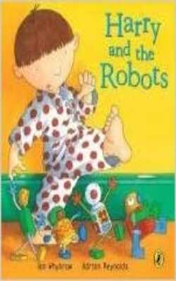 Harry-And-The-Robots