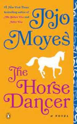The-Horse-Dancer