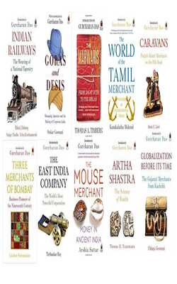 The Stories of Indian Business Series: 10 Extraordinary Tales of Trade