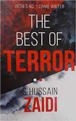 Hussain Zaidi ...