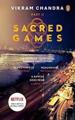Sacred Games: ...
