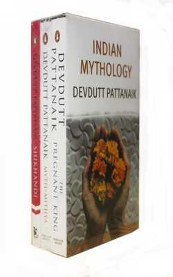 Indian Mytholo...