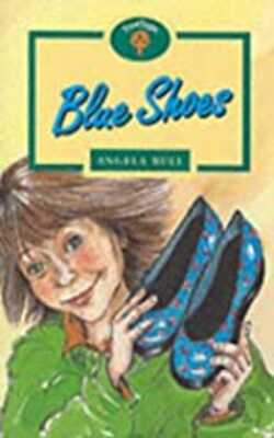 Blue-Shoes-(Oxford-Reading-Tree:-Stage-12:-TreeTops:-Blue-Shoes)