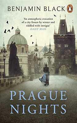 Prague-Nights