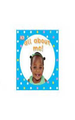 Buy All About Me _Board Book by DK publication online in india - Bookchor | 9780241333419