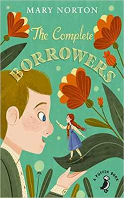 Buy Complete Borrowers by Mary Norton online in india - Bookchor | 9780241340370