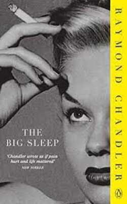 Buy Big Sleep by Raymond Chandler online in india - Bookchor | 9780241956281