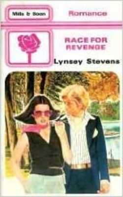 Buy Race For Revenge by  Lynsey Stevens and Lilian Darcy online in india - Bookchor | 9780263736854
