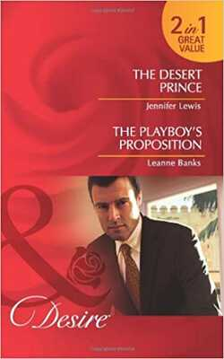 The-Desert-Prince-(Mills-&-Boon-Desire)