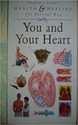 Buy You and Your Heart  by Reader's Digest online in india - Bookchor | 9780276421969